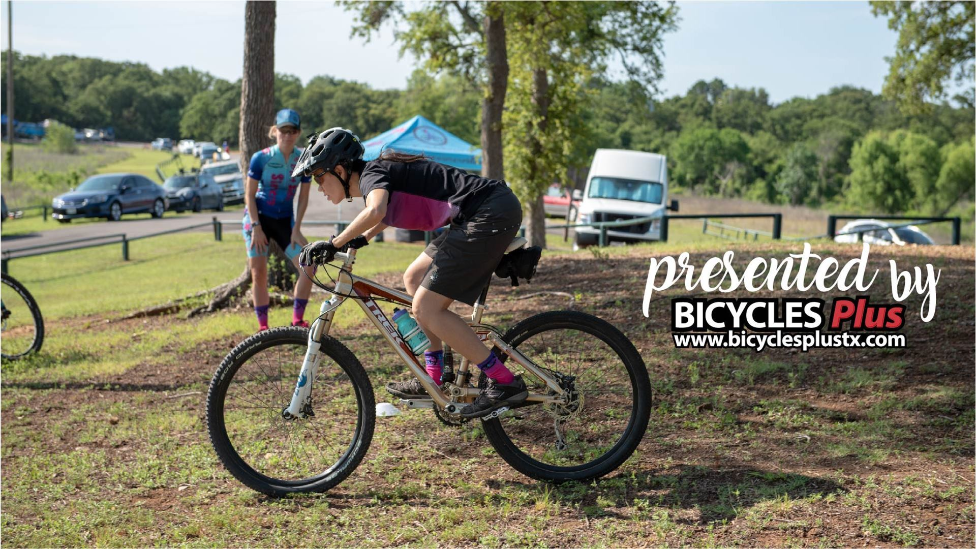 Our Rock Solid Mountain Bike Foundations Clinic p b by Bicycles Plus is  perfect for women who are seeking instruction in essential riding skills  that will ... 8e6fad036
